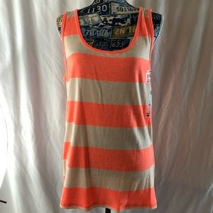 🔥3 for $25🔥 Old Navy Striped Tank Top - XXL